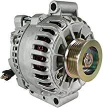 DB Electrical New AFD0060 Alternator for Ford Windstar 3.8L 3.8 99 00 01 02 03 1999 2000 2001 2002 2003 135 Amp 334-2497 112956 XF2U-10300-BC XF2U-10300-BD XF2U-10300-BE XF2Z-10346-BA 400-14052 GL-426
