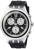 Swatch Inteligente Reloj de Pulsera SVCK1004