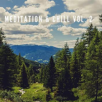 Meditation & Chill Vol.2