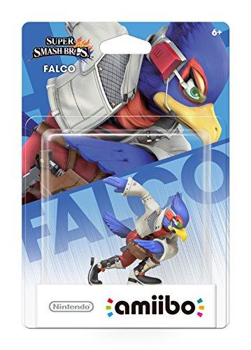 Nintendo Falco Amiibo - Wii U by Nintendo
