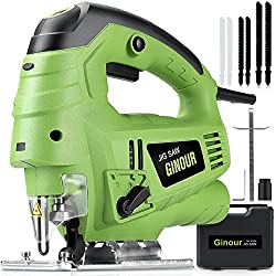 Ginour 800W电动拼图工具
