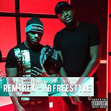 Remtrex HB Freestyle