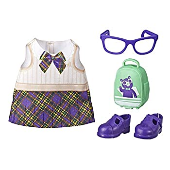 Baby Alive Littles Little Styles Ready for School Outfit for Littles Dolls