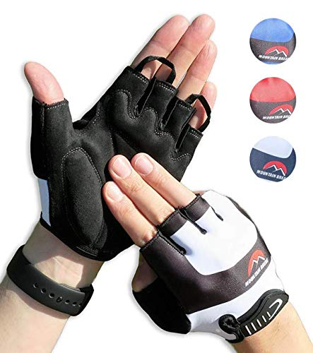 Mountain Break Cycling Gloves