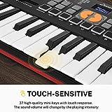 Immagine 1 donner mini tastiera musicale di