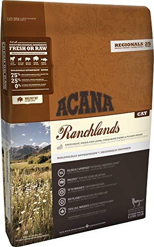 Acana Ranchlands Cat Regionals Probepackung - 340 g