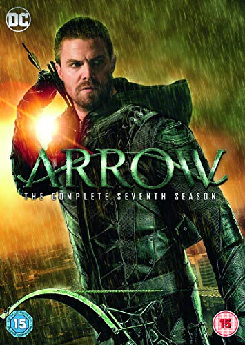 Arrow [DVD] (IMPORT) (Keine deutsche Version)