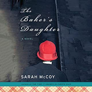 The Baker's Daughter cover art