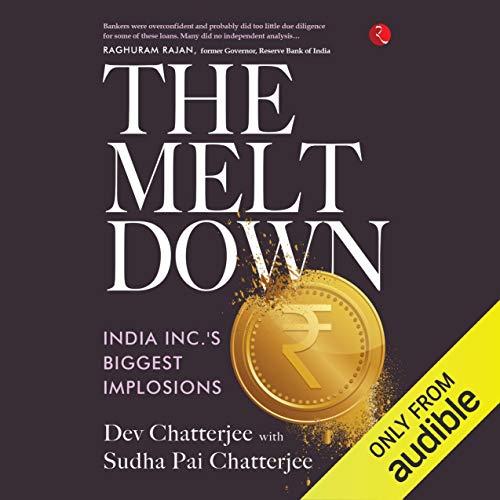 The Meltdown cover art