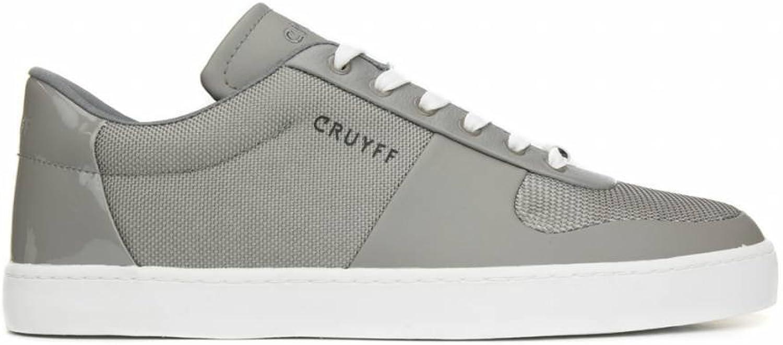 Cruyff Tactic grijs Sneakers Heren Size 41 Grey