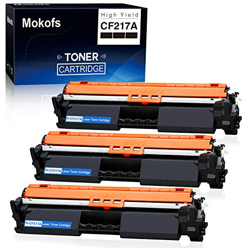 cartucho 17a fabricante Mokofs