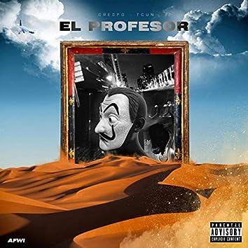 El Profesor (feat. T-Cun)