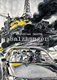 Salzhunger - Matthias Gnehm