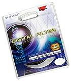 Kenko 49 mm UV Digital Universal de Filtro de Rosca para macrofotografía (E)