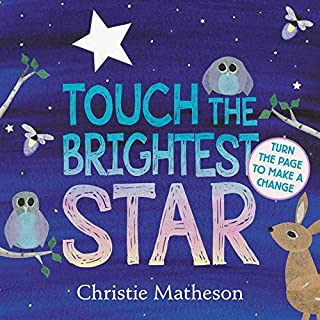 Matheson, C: Touch the Brightest Star