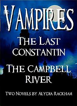 Vampires: Two Novels by Alydia Rackham by [Alydia Rackham]