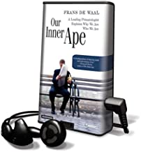 Our Inner Ape: Library Edition (Playaway Adult Nonfiction)