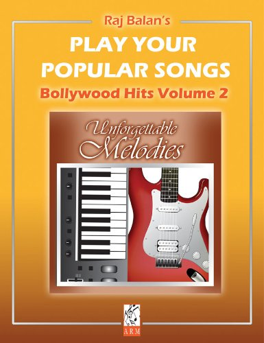 BOLLYWOOD HITS-2 (Play Your Popular Bollywood Songs)