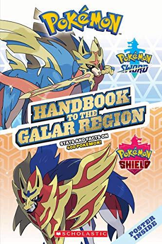 Handbook to the Galar Region (Pokémon)
