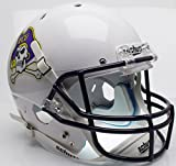 Schutt EAST CAROLINA PIRATES AiR XP Full-Size REPLICA Football Helmet ECU