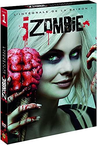 51fT7rzWVsS. SL500  - Que vaut iZombie Saison 2 avec ses tueurs, ses cerveaux et ses relations compliquées ?