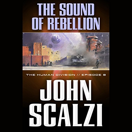 The Sound of Rebellion cover art