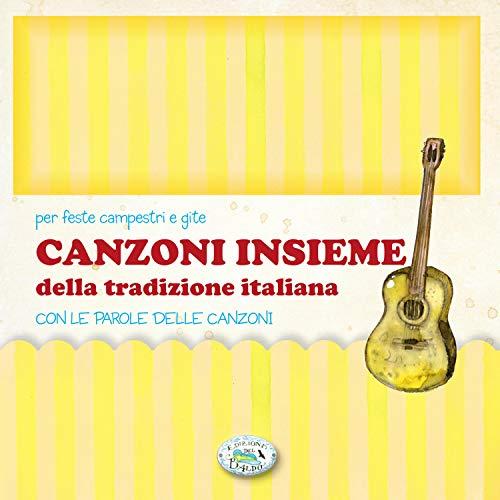 Calabrisella mia (Instrumental)