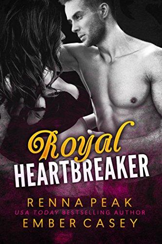 Royal Heartbreaker (Leopold Book 1)