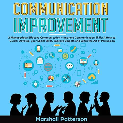 Communication Improvement cover art