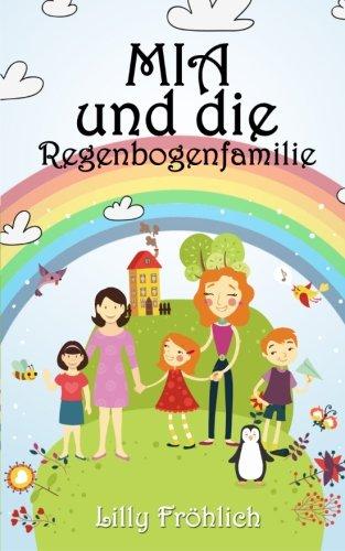 Mia und die Regenbogenfamilie