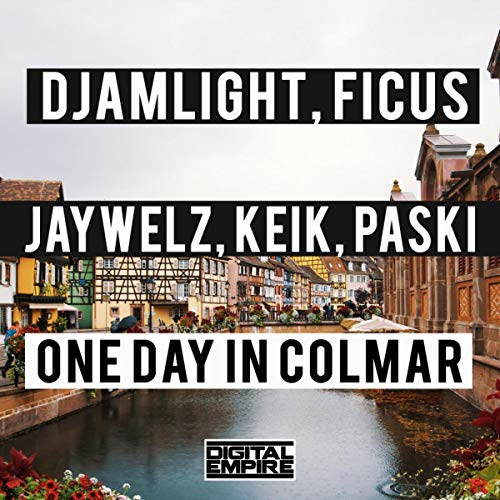 One Day In Colmar (Original Mix)
