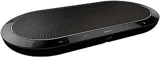 Jabra Speak 810 Conference Room Speakerphone Compatible with Softphones, Smartphones, Tablet, PC