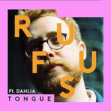 Tongue (feat. Dahlia)