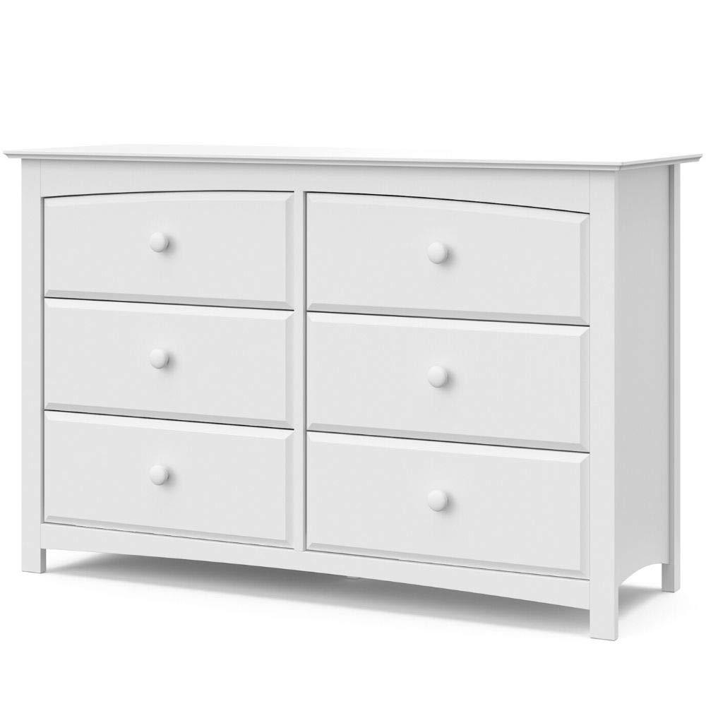 6 Drawer Double Recommended Dresser Ranking TOP19 Children Kid Horizonta Bedroom Baby Dorm