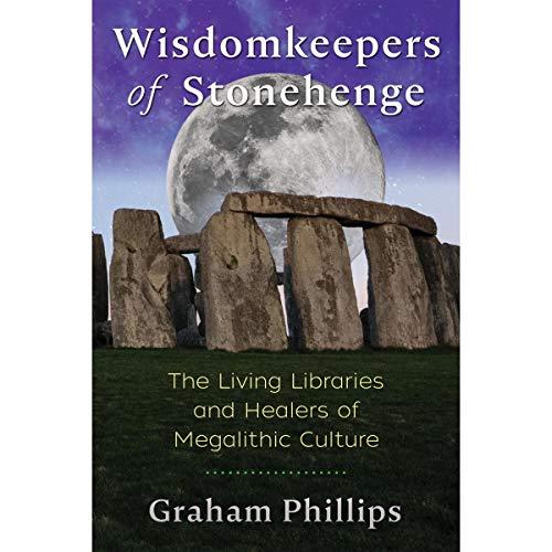 Wisdomkeepers of Stonehenge cover art