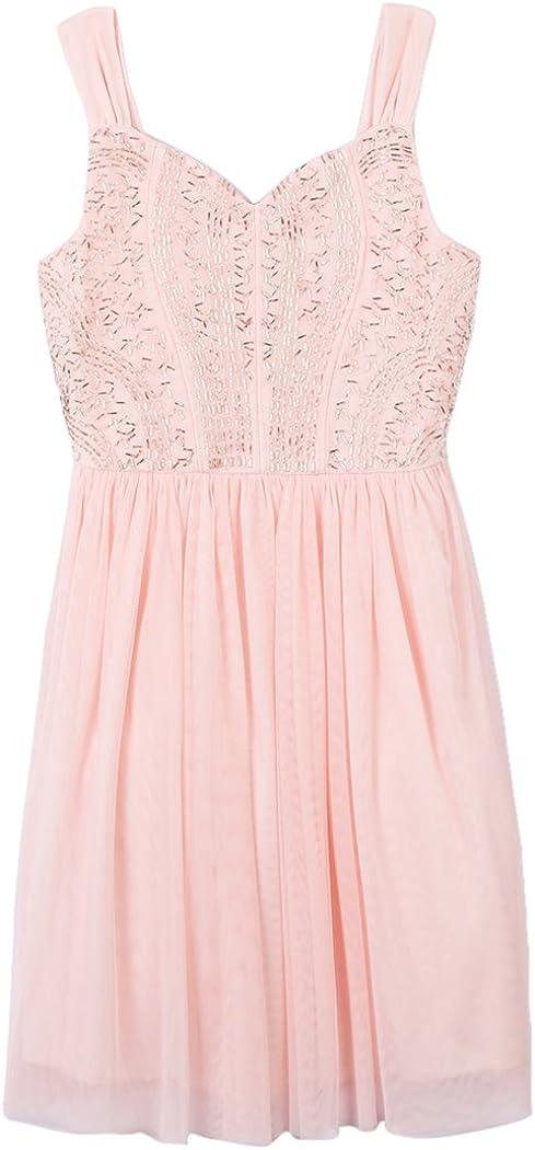Speechless Girls' Big Sweet Party Dress