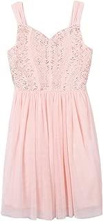Girls' Big Sweet Party Dress