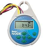 HUNTER 55148–Programmatore di Irrigazione a batterie Nodo, 2Stagioni
