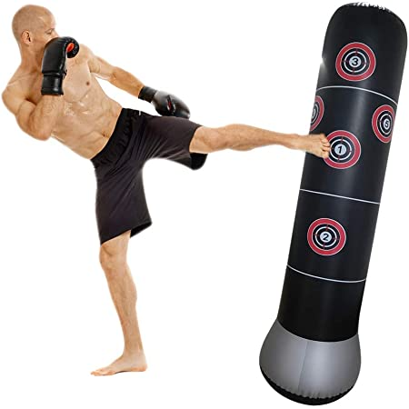 1pc Boxing Speed Ball Lightweight Gym Supply Training Sparring Exercise