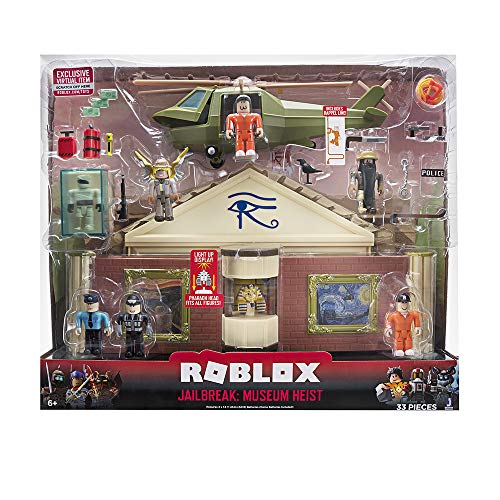 Roblox ROB0259 Kids' Action Figure Playsets
