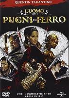 L'Uomo Con I Pugni Di Ferro [Italian Edition]
