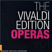 Vivaldi Edition Operas, Vol. 1 by Alessandro de Marchi (2008-11-18)