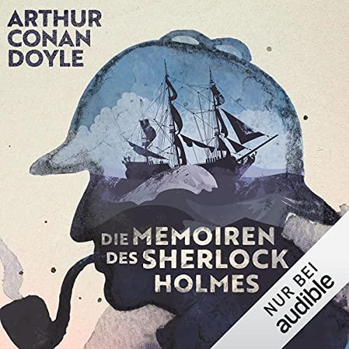 Die Memoiren des Sherlock Holmes cover art