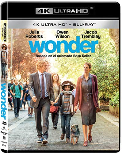 Wonder (4K UHD)