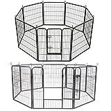 Zoom IMG-1 aqpet recinto recinzione box per