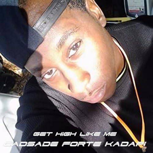 Cadsade Forte Kadafi