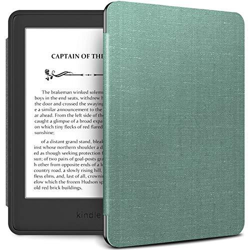 INFILAND Kindle 10th 2019 X (Menta Verde