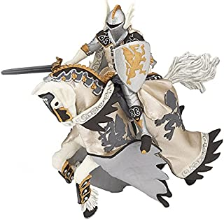 Papo Dragon Prince and Horse Toy Figure