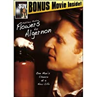 Flowers for Algernon with Bonus DVD: Getting Out