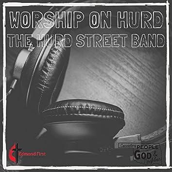 Worship on Hurd